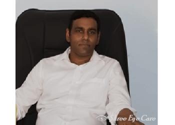 Dr. Vrij Bhushan, MBBS, MS