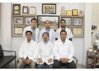 Dr. Vyom Bhargava, MBBS, MS, M.Ch