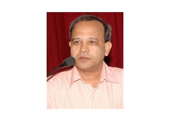 Dr. Yadram Yadav, MBBS, MS, MCh