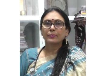 Dr. Yashodhara P, MD