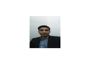 Dr.Yasir Hassan Rather, MD