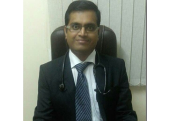 Dr. Yogesh Agrawal, MBBS