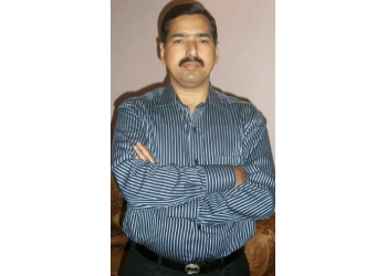 Dr. Yogesh Chandra Mishra, MBBS, MD
