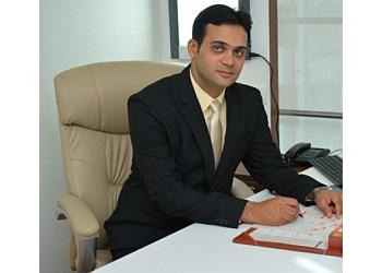 DR. YOGESH P. HARWANI, MBBS, DNB