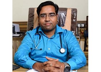 Dr. Yogesh Patidar, MBBS, MD, DM