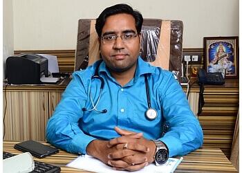 Dr. Yogesh Patidar, MBBS, MD, DM - PATIDAR NEURO CARE