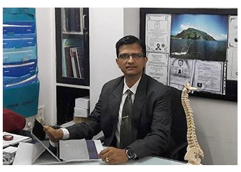 Dr. Yogesh Pithwa, MS, DNB, MNAMS, MBBS