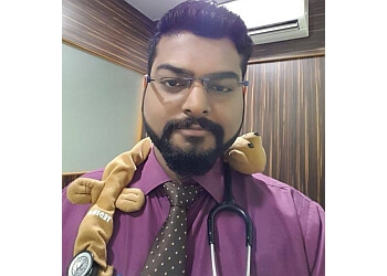 Dr. Yuvaraja S. Shetty, MBBS, MD