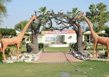 Dream World Fun Resort