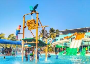 DreamWorld Waterpark & Beach Resort