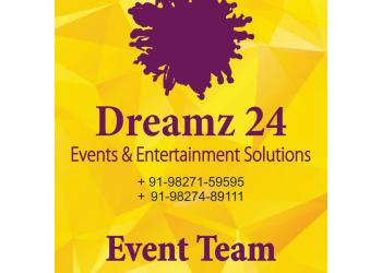 Dreamz 24 - Events & Entertainment Solutions