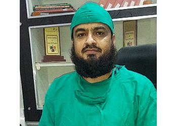 Dr imran khan, MBBS, MS