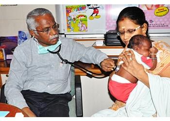 Dr. J. Sundarapandian, MD, DCH