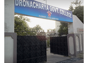 Dronacharya Government College