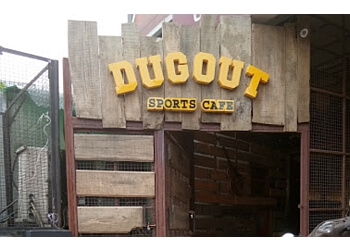 Dugout Sports Cafe