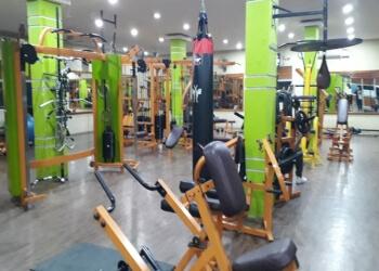 Durgas Gym