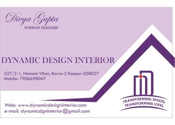 Dynamic Design Interior