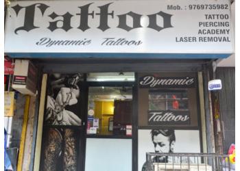Dynamic Tattoos