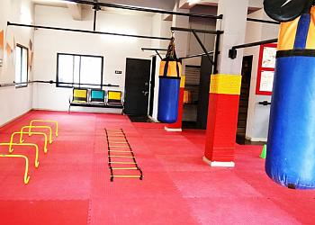 Dynamic Warrior Martial Academy
