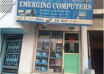 EMERGING COMPUTERS