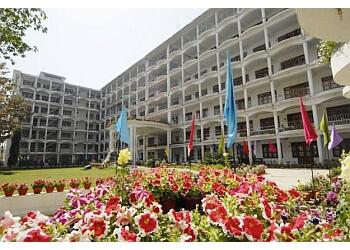 ERA's Lucknow Medical College