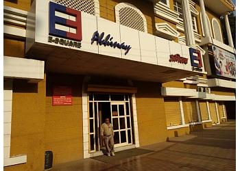 E Square Abhinay