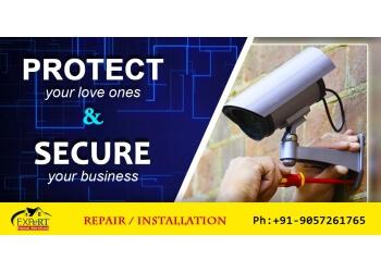 EXPERT CCTV CAMERA SERVICES