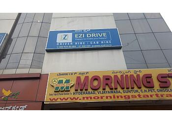 EZI DRIVE