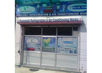Economic Refrigeration & Air Conditioning Works