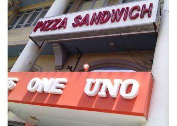 Ek One Uno Pizza