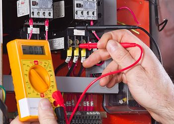 Electrician Solutions