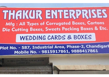 ELEGANT CARDS - THAKUR ENTERPRISE