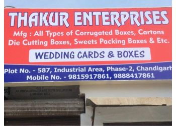 Elegant Cards(Thakur Enterprises)