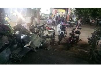 Elishaddai Bike Zone