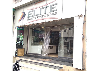 Elite Sports And Fitness World