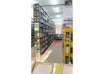 Eloor Library