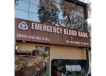 Emergency Blood Bank