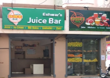 Eshwar's Juice Bar