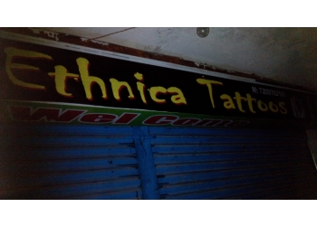 Ethnica Tattoos
