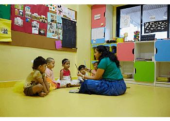 Eurokids International Preschool