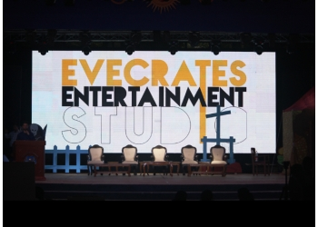 Evecrates Entertainment Studio ( HQ )