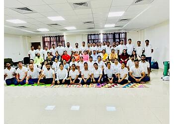 Everest Yoga Institute