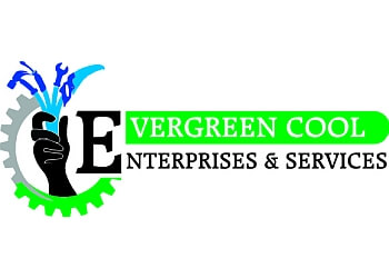Evergreen Cool Service