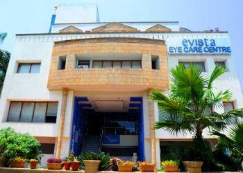 Evista Eye Care Centre