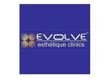 Evolve Esthetique Clinics