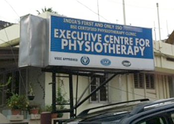 Executive Centre for Physiotherapy