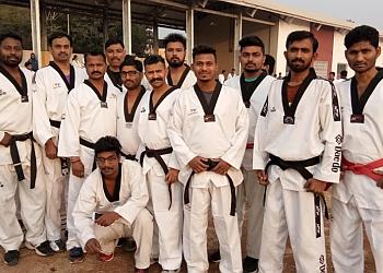 Extreme Taekwondo Martial arts Academy