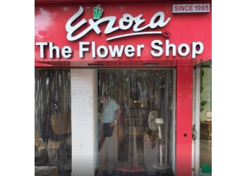 Exzora The Flower Shop