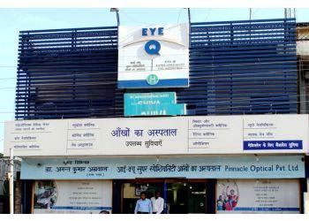 EYE Q hospitals Saharanpur