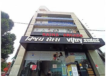 Eye-Q Super Speciality Eye Hospitals